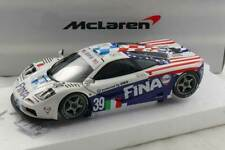 MCLAREN F1 GTR - LeMans 1996 - 1:18 Minichamps 530133639 - limited 304 pieces
