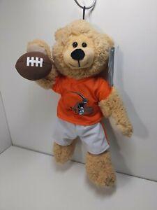 Cleveland Browns NFL Stuffed Plush Teddy Bear shirt and pants 2015 good stuff