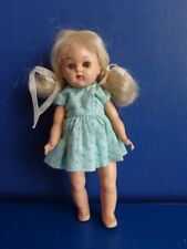 "Vintage 8"" Hard Plastic Doll- Ginny Clone Friend- Pam Lucy"