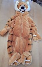 Authentic Kids Infant Tiger Costume 12 Months