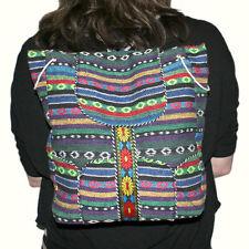 Markenlose Damen-Rucksäcke aus Baumwolle