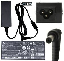 New Genuine APD Adaptor ACER ADP-40 TH AA Laptop 19v 2.1a Power Supply 40W
