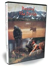 Beyond the Divide Series 1 DVD