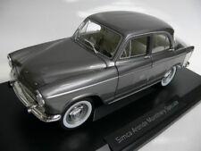 1/18 norev Simca Aronde monthlery speciale gris metalizado 185717