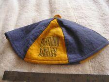 Vintage Grayland Senator Hat Cap