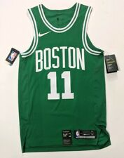 Nike Boston Celtics Kyrie Irving Authentic Stitched Jersey Sz 40 Small