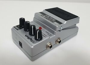 Digitech X-Series DigiDelay Digital Delay Guitar Effect Pedal