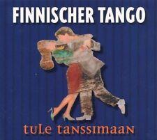 FINNISCHER TANGO-TULE TANSSIMAAN  CD NEU