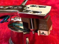 Shure M70B Moving Magnet Phono Cartridge - 1970s-80s classic - new stylus