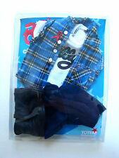 Gay Billy Doll Outfit Box San Francisco Brand New Totem Clothes