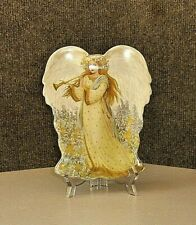 New ListingThe Bradford Exchange A Symphony Of Angels 1997 Marked 340A Limited Edition