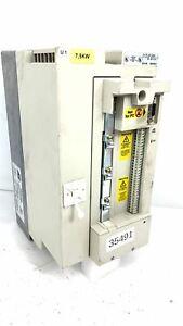 Karl E. Brinkmann 14.F5.A1E-3A0A Frequenzumrichter 11 KVA