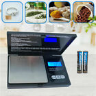 Digital Scale 1000g x 0.1g Jewelry Gram Silver Gold Coin Pocket Size Grain