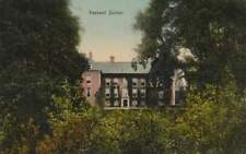 Ansichtkaart Nederland : Zuilen - Kasteel (bd287)