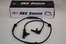 Nuevo Delante Ri Gh T / Izquierdo ABS Sensor para Fiat Punto / Gh -702301