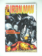 1x Marvel Comic: Ironman - Band 2 | sehr gut