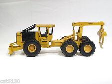 Tigercat 635D Skidder - 1/32 - Brand New - Diecast Logging