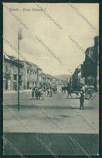 Agrigento Licata cartolina QQ0046