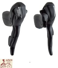 SUNRACE ST-R81 ROAD 2 x 8 BICYCLE SHIFTER--BRAKELEVER SET