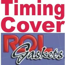 Timing Cover Gaskets for Ford Lincoln Mercury 1991-1995 4.6  Rol Brand TS12560