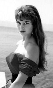 Brigitte Bardot  FRIDGE MAGNET