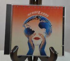 Rendez-Vous by Jean Michel Jarre (CD, 1994, Dreyfus Records (France) GERMAN