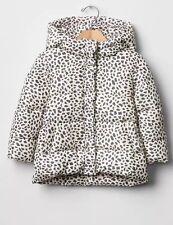 Baby Gap Girls PrimaLoft Ruffle Trim Puffer Coat Jacket NWT *See Note