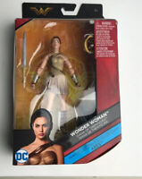 DC Comics Multiverse Wonder Woman Princess Diana NIB  MC-19 Action Figure
