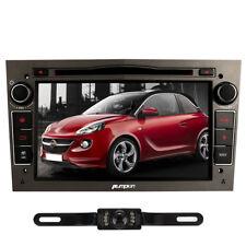 "7"" stéréo Autoradio Car DVD GPS For OPEL VAUXHALL ANTARA ASTRA CORSA + Caméra"