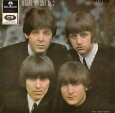 "THE BEATLES ~ Beatles For Sale No.2 ~ 1978 UK 4-track mono 7"" vinyl EP reissue"