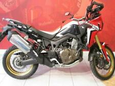 CRF Honda Motorcycles & Scooters