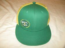 Magic Hat Brewing Company Hat Cap Snapback One Size Men's Mesh Beer Trucker