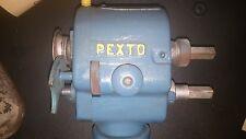 pexto edger mod-544-A