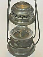 RARE - VINTAGE DIETZ CONVEX RACKET LANTERN - LAMP - RARE