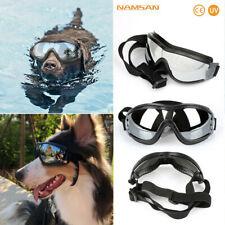 Dog Sunglasses Windproof Goggles Pet Eyewear Protection Glasses Husky Mastiff A1