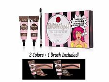 Brow Makeup - J Cat BROWLYST STYLE YOUR BROW GEL SET - Authentic, NEW!