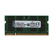 For Kingston 2GB PC2 5300S 2RX8 DDR2 667MHz 200pin Laptop Memory RAM SO-DIMM @BM