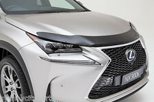 LEXUS NX BONNET PROTECTOR TINTED FROM JULY 2014> NX300H NX200T NEW GENUINE