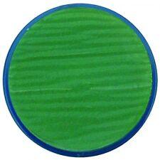 Grass Green Snazaroo 18ml Waterbased Face Body Paint Fancy Dress Costume