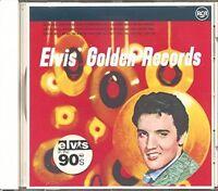 Elvis Presley Elvis' golden records (14 tracks, 1958, #nd81707) [CD]
