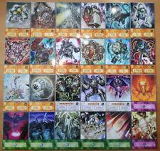 YuGiOh Orica/Anime Schrott/Scrap Set/Deck 24 Karten