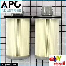 GENUINE ELECTROLUX TWINCLEAN VACUUM WASHABLE HEPA FILTER PART # EF78