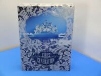 SNSD Girl's Generation Japan First Tour Blue-ray 1st Limited Free Shipping K-POP