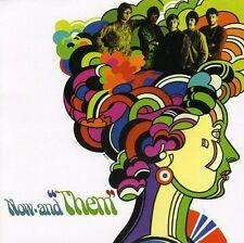 Now & Them - Them (2012, CD NUEVO)