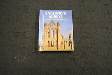 Englands Abbeys A continuing Story