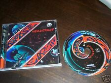 PROG METAL:  OPPOSITE EARTH 'HEADSPACE'  RARE 1997  CD