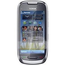 Nokia C7 C7-00 - 3x Film protection écran tactile 3pcs