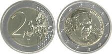 Vatican Pièce de monnaie 2008 estampé frais