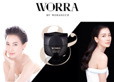 Worra By Woranuch 2in1 Day&Night Overnight Bright Whitening Facial Cream 30ml