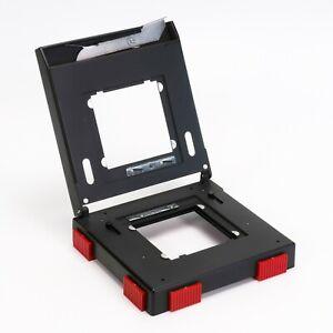 Durst Sivoneg Adjustable Negative Carrier for M601 Enlarger Fits Up To 6x6cm Neg